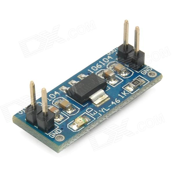 все цены на  3.3V AMS1117 Power Module - Blue + Black  онлайн
