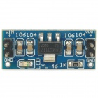 3.3V AMS1117 Power Module - Blue + Black