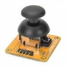 Meeeno PS2 Joystick Module Stick for Arduino - Orange + Black