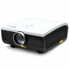 EPW700 Digital High Definition Multimedia LCD Projector - White (3-Flat-Pin Plug)