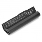 Replacement 5200mAh Battery for Asus EEE PC701, Eee PC 2G Surf, Eee PC 4G/8G, A24-P701,90-OA001B1100