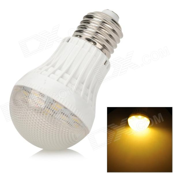 TB-LL-3W-01-NBG 2.4W 90lm 3500k E27 SMD5050 Warm White Light LED Bulb - White