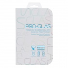 Premium Tempered Glass Glossy Screen Protector for Samsung i9500 - Transparent