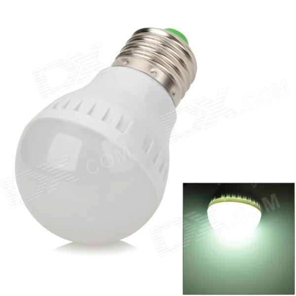 FL-3W-01-ZBG 2.5W 90lm 6500k E27 SMD5050 White Light LED Bulb - White