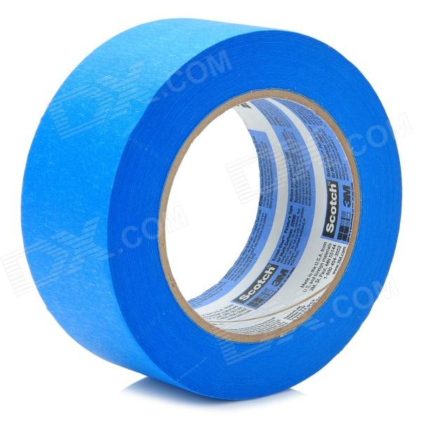 GZ3D01 3D Printer Replicator / Reprap3M Thermostable Adhesive Tape - Blue (50.8mm x 54.8m)