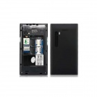 "920 Mini 3.5"" Android 4.1 SC6820 1.0GHz Smartphone Phone w/ Wi-Fi, Bluetooth, 2.0MP Camera - Black"