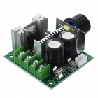 12V~40V 10A Pulse Width Modulation PWM DC Motor Speed Control Switch