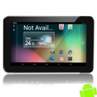 CUBE U25GT_PRO 7' HD Dual Core Android 4.2 Tablet PC w/ 8GB ROM  / Camera / OTG