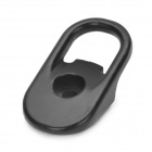 Aluminum Alloy MOE Sling Attachment w/ Hanging Buckle for M4 / M16 - Black