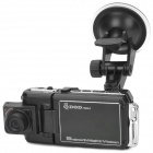 "DOD F980LS 5.0MP 2.5"" TFT Car DVR w/ 8X Digital Zoom /1080p 30fps + 720p 60fps / H.264 / G-Sensor"