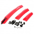 GUB 889F\R Quick Release Fender Board - Red