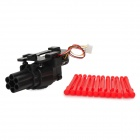 WLtoys V989-17 R/C Aircraft/Helicopter Bullet Cylinder Set for V959/V969/V979 /V989/V999 - Black