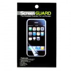 5H Protective Clear Screen Protector Film Guard for Sony Xperia ZR M36h C5502 - Transparent (2 PCS)