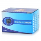SS-MC1 CMOS HD Mini Surveillance Camera - Black
