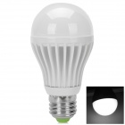 7W 400lm 6500k E27 COB Cold White Light LED Bulb