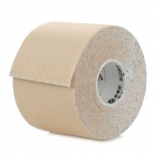 Nylon Muscle Physiotherapy Sticker - Beige (500cm)