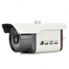 ZEA-AFS013 800PL 0.6MP 36 LEDs CMOS Infrared Surveillance Camera - Gray