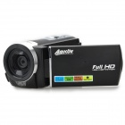 "Amkov FD-PN 3.0"" TFT 5.0MP CMOS 16X Digital Zoom Digital Camera w/ SD / Mini USB / Mini HDMI - Black"