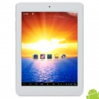 "ICOO ICOU8GS 8"" IPS Quad Core Android 4.1 Tablet PC w/ 2GB RAM / 16GB ROM / HDMI - Silver + White"