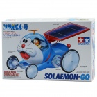 Tamiya 76008 Doraemon Solar Car Kit (Solaemon)