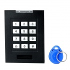 ID-230 RFID Card Access Control w/ Keys