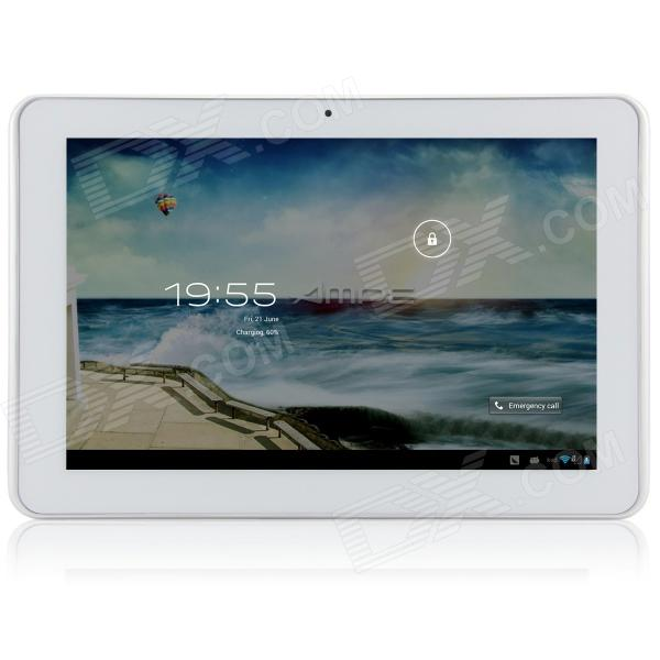AMPE A10 3G Android 4.1.2 Quad Core Tablet PC w/ 10.1