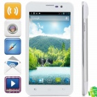 "F6770 MTK6589 Quad-Core Android 4.2.1 WCDMA Bar Phone w/ 5.0"" HD, 1GB RAM, 4GB ROM, FM, GPS"