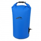 RYDER Outdoor Drifting Waterproof Shoulder Bag - Blue (Size L)