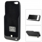 "Ultra-thin ""2200mAh"" External Battery Back Case for iPhone 5 - Black"