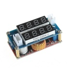 RD05 Li-ion Battery Charging Module w/ Voltage & Current Display - Multicolor