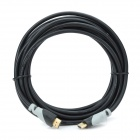 OFC Shielded HDMI 1.4 Male to Male Data Connection Cable for LCD TV / Projector / Camera / DV (5 m)