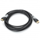 OFC Shielded HDMI 1.4 Male to Male Data Connection Cable for LCD TV / Projector / Camera / DV (3 m)