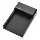 "ORICO 6518US3 Horizontal-BK USB 3.0 SATA Mobile 2.5 ""/ 3.5"" HDD Docking - Schwarz"
