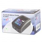 SKYRC Mini Li-ion Polymer Battery Balance Charger - Black