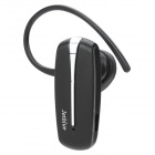 Jetblue JT100 Bluetooth v3.0 Ear Hook Headset w/ Microphone - Black + Silver