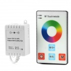 144W Mini RGB Touch-Schalter Radio Frequency Regler