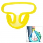 Portable Handle Ring for Light Bag - Yellow
