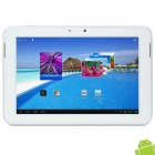 """FNF ifive X2 8.9 """"IPS Quad Core Android 4.1 Tablet PC ж / 2GB RAM / ROM 16 Гб / HDMI - белый"""