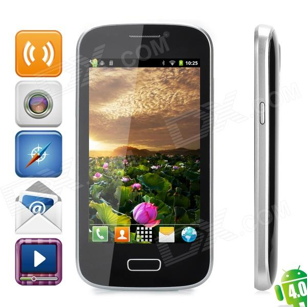 7080 Android 4.0 GSM Bar Phone w/ 4.0