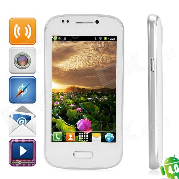 7080 Android 2.3.5 GSM Bar Phone w/ 4.0
