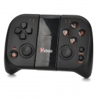 Vulcan Wireless Bluetooth V3.0 + HS 15-Keys Nibiru Platform GamePad for Android OS - Black
