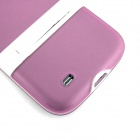 ENKAY Protective Soft TPU + Plastic Case Cover for Samsung Galaxy S4 / i9500 - Pink