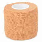 SPC Medical Sport Non Woven Self Adhesive Bandage - Nude