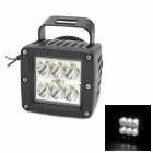 18w 1291lm 6000k Cree XB-D 10 Degree Spot White Light Daytime Running Lamp for SUV Offroad Car