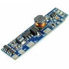 DIY 5V Boost PCB Module for Mobile Power - Blue