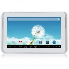 "AMPE A78 Android 4.2.2 Dual Core Tablet PC w/ 7.0"", 1GB RAM, 8GB ROM, TF, and Dual Camera - White"