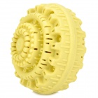 Plastic Magic Environmental Friendly Washing Balls - Yellow (2 PCS)