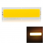 6.7W 680lm 3500K COB LED Warm White Light Ceiling Lamp / Spotlight (DC 12~14V)