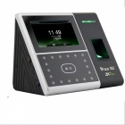 "ZKSoftware iface302 4.3"" LCD Fingerprint Facial Recognition Time Attendance Machine (400/2000-User)"