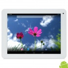 "M801 8"" Quad Core Android 4.2 Tablet PC w/ 1GB RAM / 8GB ROM / HDMI / G-Sensor - White"